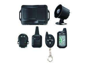 CAR-8020 2 Way Car Alarm System